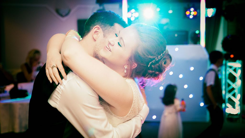 Mickleover Golf Wedding