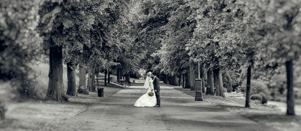 Wedding Photographer in Derby