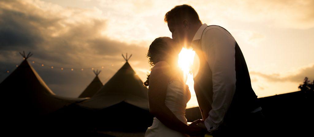 Wedding Photography Vlogs - Farm Wedding